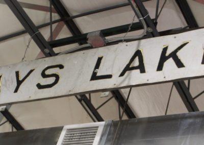 Grayslake Sign